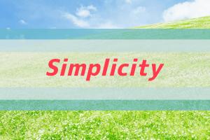 Simplicityの情報まとめ