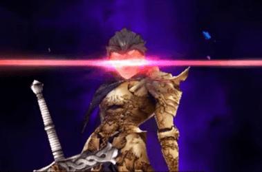 破滅の騎士シュテル